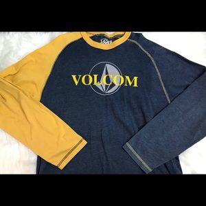 Men's Vintage Volcom T-shirt
